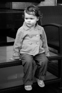 Élie, 2 ans et demi