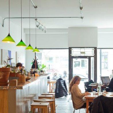 Photo: Café Bloom